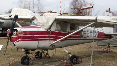 D-EMEH - Cessna 150A - Private