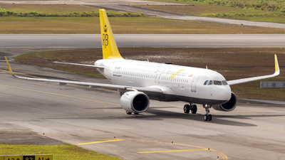 V8-RBF - Airbus A320-251N - Royal Brunei Airlines