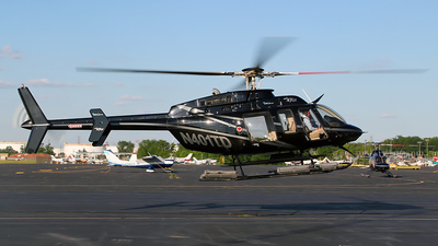 N401TD - Bell 407 - Snackbar Aviation