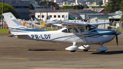 PR-LDF - Cessna T182T Skylane TC - Private