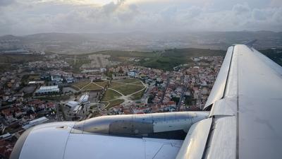 CS-TTU - Airbus A319-112 - TAP Portugal