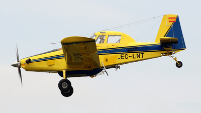 EC-LNT - Air Tractor AT-802 - Avialsa
