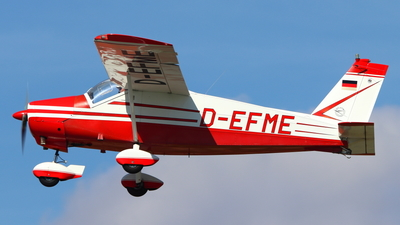D-EFME - Bolkow Bo208C Junior - Private