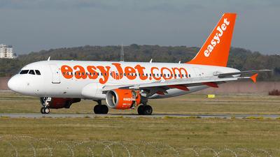 OE-LQI - Airbus A319-111 - easyJet Europe