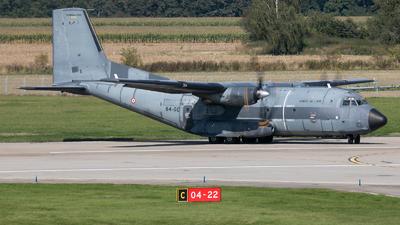 R203 - Transall C-160R - France - Air Force