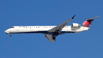 N933XJ - Bombardier CRJ-900ER - Delta Connection (Endeavor Air)