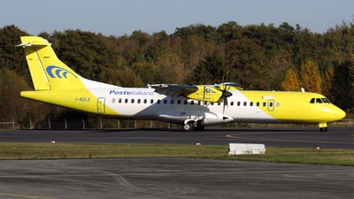 A picture of IADLK - ATR 72500 - [0706] - © Michael Stappen
