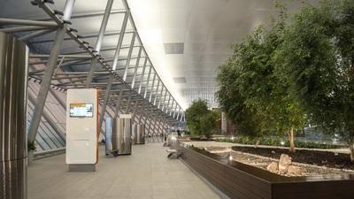 SUMU - Airport - Terminal