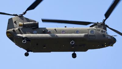 MM81791 - Boeing-AgustaWestland ICH-47F Chinook - Italy - Air Force
