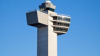 KJFK - Airport - Control Tower