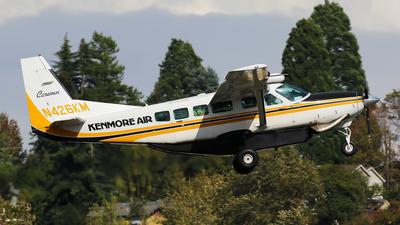 N426KM - Cessna 208 Caravan - Kenmore Air