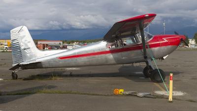 A picture of N180HD - Cessna 180 - [30104] - © Alex