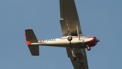 A picture of SPPOZ - Cessna 152 - [F15201690] - © Jakub Szewczuk