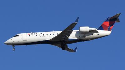 N910EV - Bombardier CRJ-200ER - Delta Connection (SkyWest Airlines)
