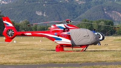 A picture of IMMIK - Airbus Helicopters H120 Colibri - [1335] - © Filippo Grassi