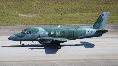 FAB2342 - Embraer C-95C Bandeirante - Brazil - Air Force