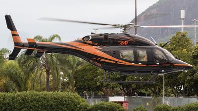 A picture of PTOUR - Bell 429 GlobalRanger - [57080] - © Filipe Castro / GIG ao vivo