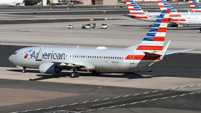 N965AN - Boeing 737-823 - American Airlines