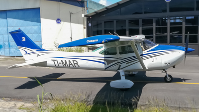 TI-MAR - Cessna 182P Skylane - Private