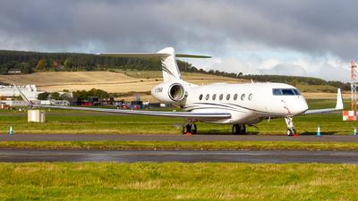 G-DSMR - Gulfstream G650ER - TAG Aviation UK