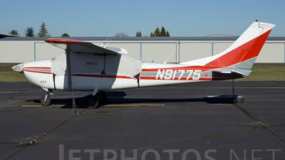 N91775 - Cessna 182M Skylane - Private