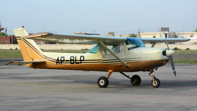 AP-BLP - Cessna 152 - Private