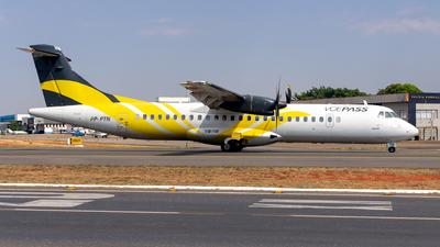 PP-PTN - ATR 72-212A(500) - VoePass Linhas Aéreas