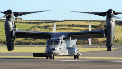 06-0031 - Boeing CV-22B Osprey - United States - US Air Force (USAF)