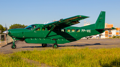 PP-VIC - Cessna 208B Grand Caravan - Private
