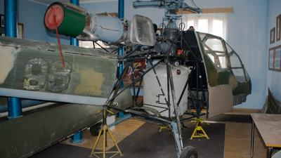 02 - IAR-317 Airfox - Romania - Air Force