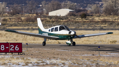 A picture of N2885K - Piper PA28181 - [287990525] - © David Lee