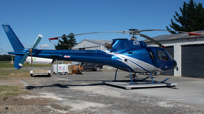 ZK-IDR - Eurocopter AS 350B2 Ecureuil - Outback Helicopters