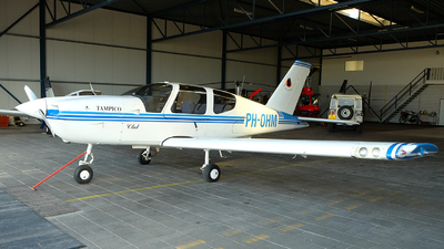 PH-OHM - Socata TB-9 Tampico - Private