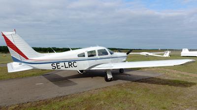 A picture of SELRC - Piper PA28R201 - [28R7837005] - © Bjorn Knutsson