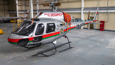 EW-357EH - Eurocopter AS 355NP Ecureuil 2 - Belarus - Ministry for Emergency Situations (MChS)