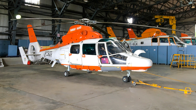 VT-PHY - Aérospatiale SA 365N3 Dauphin 2 - Pawan Hans Helicopters