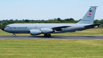 57-2609 - Boeing KC-135R Stratotanker - Turkey - Air Force
