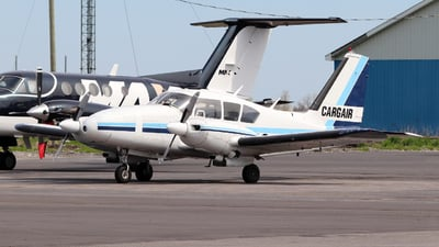 A picture of CGXIT - Piper PA23250 Aztec - [274152] - © Guy Langlois