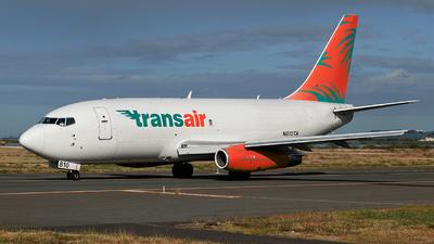 N810TA - Boeing 737-270C(Adv) - Transair