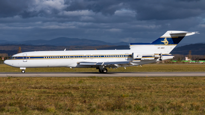 A picture of HZAB3 - Boeing 7272U5 - [22362] - © Stephane GolfTraveller