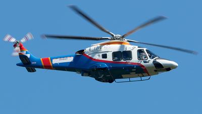 CSX82021 - Agusta-Westland AW-169 - Agusta-Westland