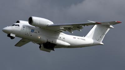 RA-74005 - Antonov An-74TK-100 - Shar Ink