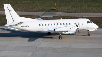 A picture of SPMRB - Saab 340A - [340A100] - © John Richard