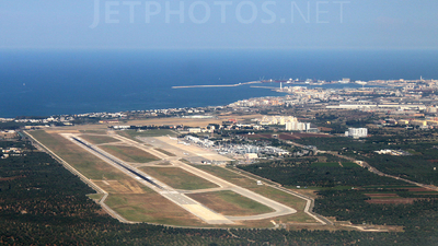LIBD - Airport - Airport Overview