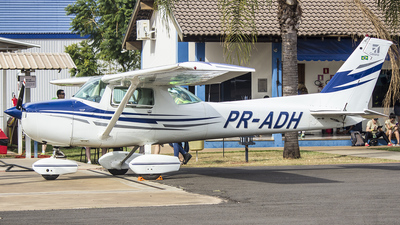 PR-ADH - Cessna 150M - Private