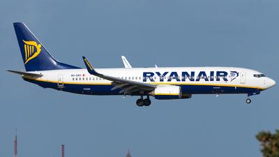 9H-QAO - Boeing 737-8AS - Ryanair (Malta Air)