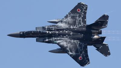 92-8096 - McDonnell Douglas F-15DJ Eagle - Japan - Air Self Defence Force (JASDF)