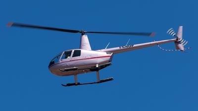 I-CROP - Robinson R44 Raven II - Heli Fly Malta