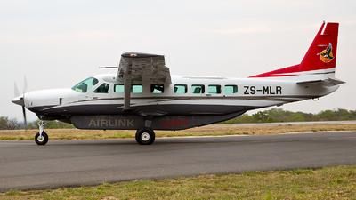 ZS-MLR | Cessna 208B Grand Caravan EX | Airlink | Otto Weydmann