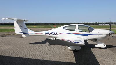PH-USL - Diamond DA-40 Diamond Star - Wings over Holland